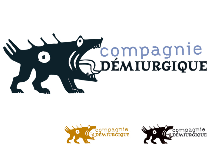 Compagnie Démiurgique - Logo