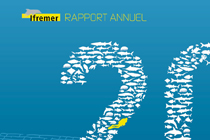 Ifremer - Rapport annuel