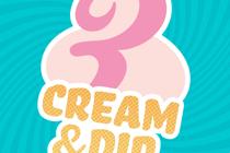 Cream & Dip