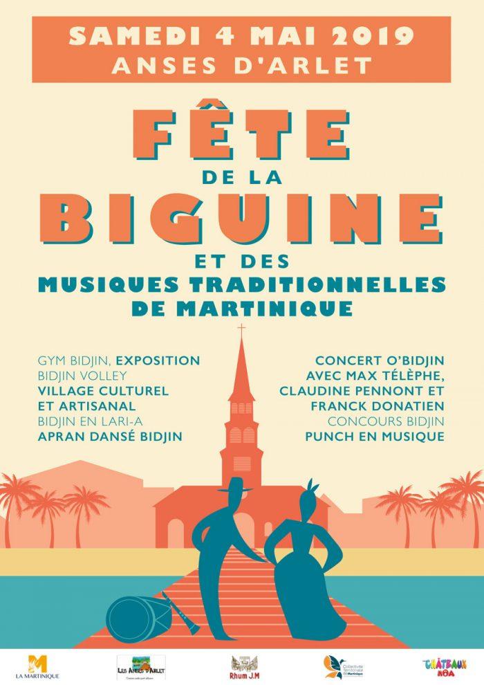 Fete_Biguine-Affiche